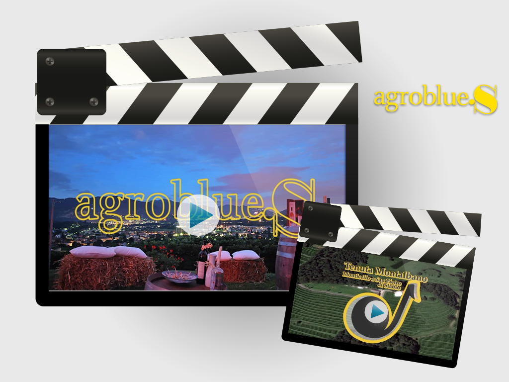 Video Promozionali Evento Agroblues